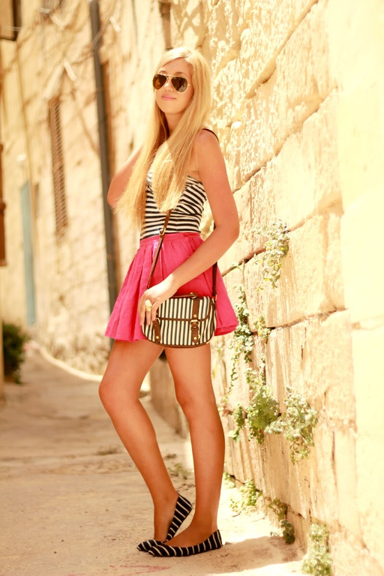 summer combination :)