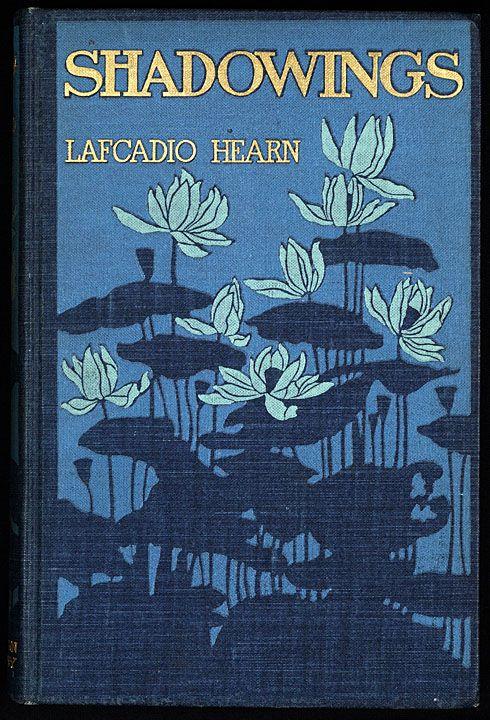 Art Nouveau Book covers