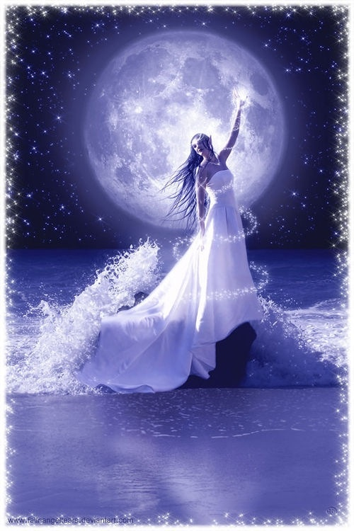 Moonlight enchantment
