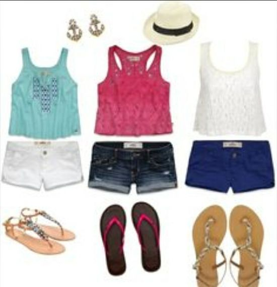 Cute summer #summer clothes #tlc waterfalls #summer clothes style