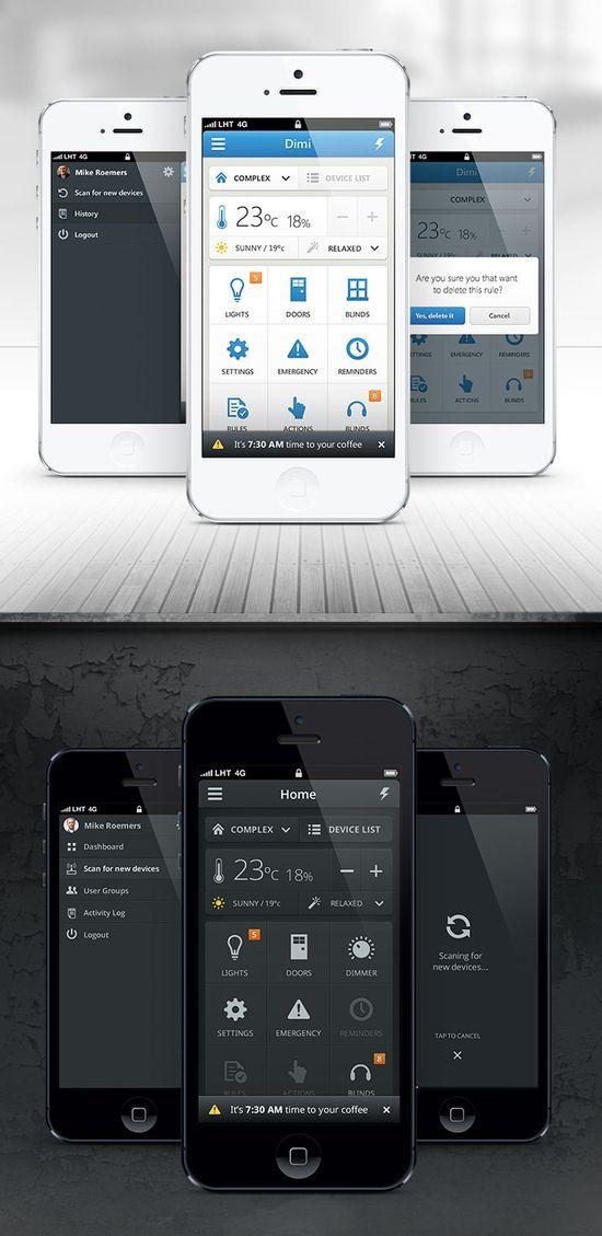 Daily Mobile UI Design Inspiration #146