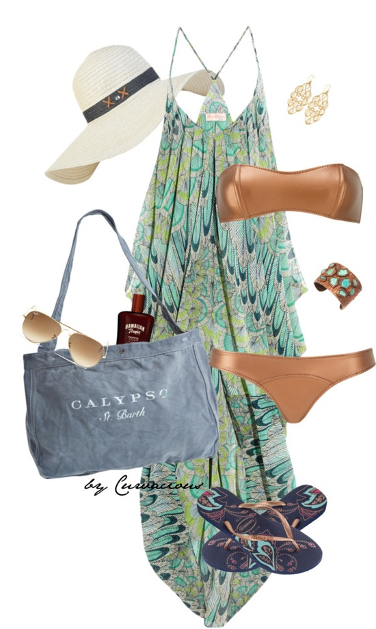 """(w)intermission"" by curvacious on Polyvore"