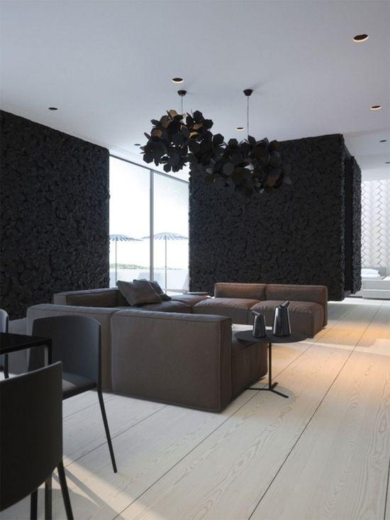 Minimalis Modern Apartment Design