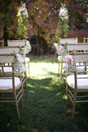 Romantic Vintage Wedding Theme #Romantic Life Style