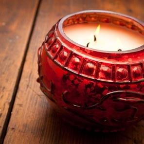 Rosedale SoDelta Soy Candle