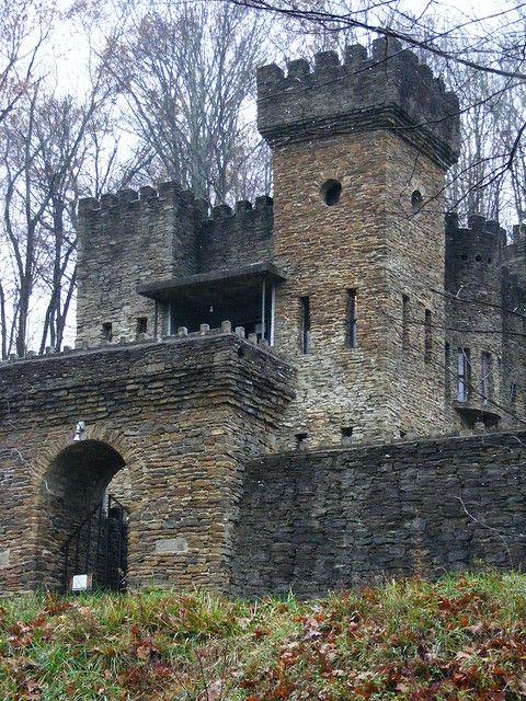Loveland Castle, OH