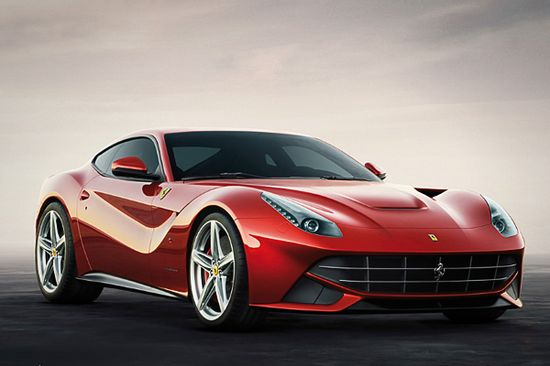10 Fastest Cars of 2013 - CNBC