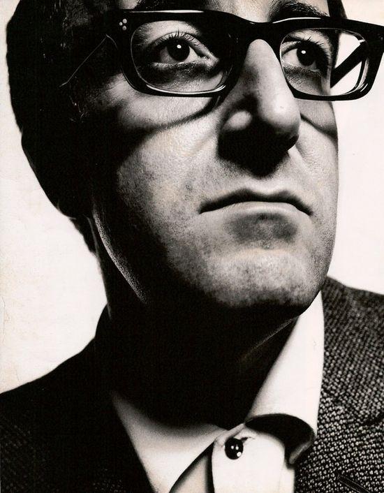 Peter Sellers.