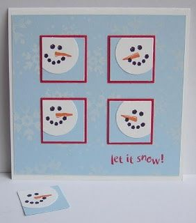 Another cute inchies card - #handmade jewelry #lose yourself #handmade soap #nwa express yourself