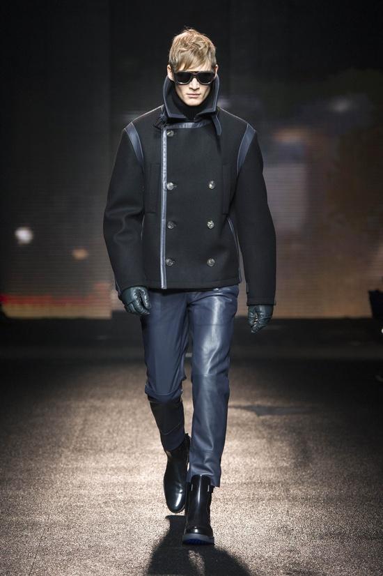 Salvatore Ferragamo Fall/Winter Men's Collection 2013, Men's Fall Winter Fashion.