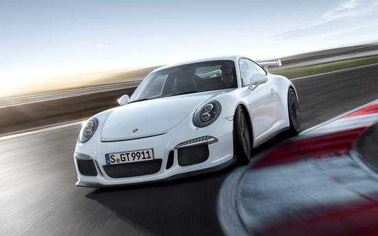 Gorgeous Porsche 911 GT3 - Celebrating 50 Years of #Porsche 911