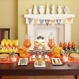 Halloween Party! #halloween
