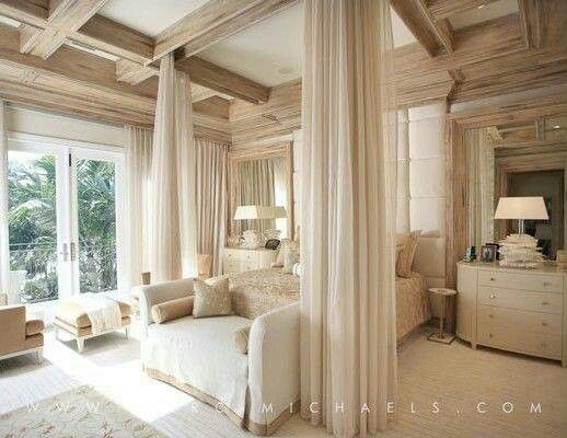 Marc Micheals interior design
