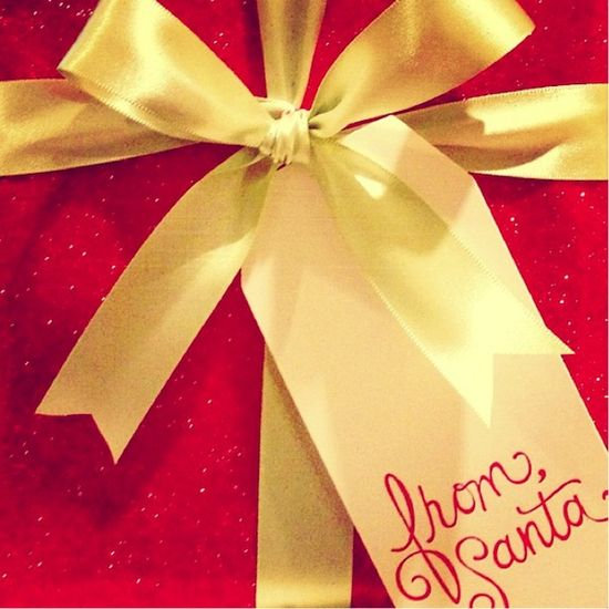 my #1 gift giving rule... click to find out what it is :-)