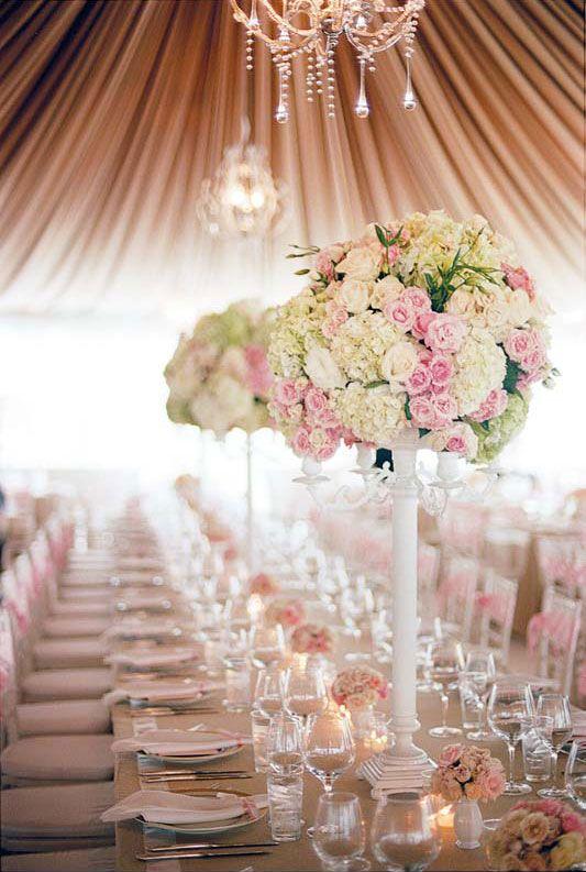 Romantic Reception.