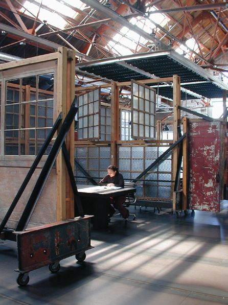 Warehouse / Office Space