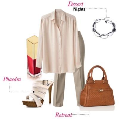 Retreat tote #handbags