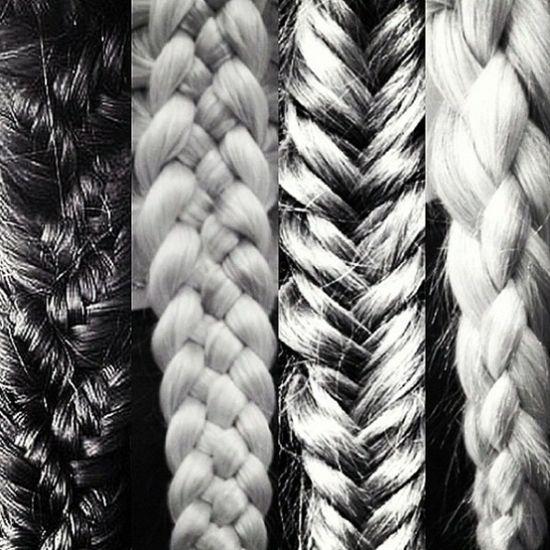 Braid directory. How to do every braid
