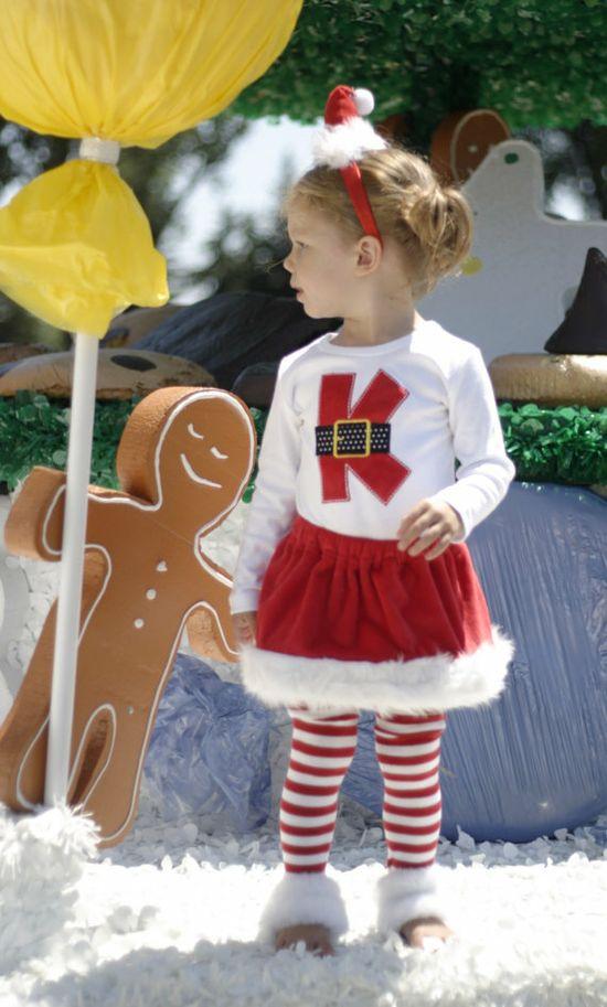 christmas idea for girls