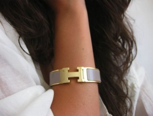 I want an Hermes bracelet sooo bad