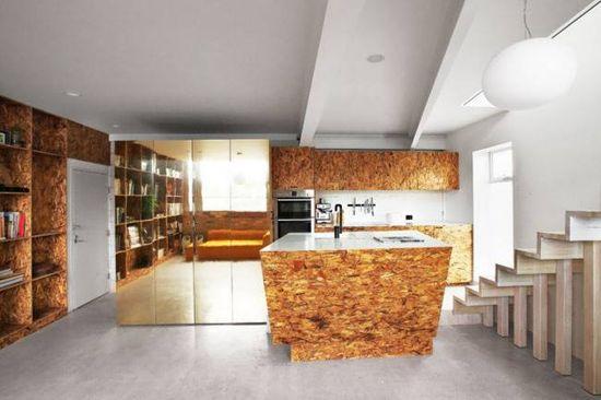 #47parkavenue #loves #gold #kitchen  #interior #interiordesign