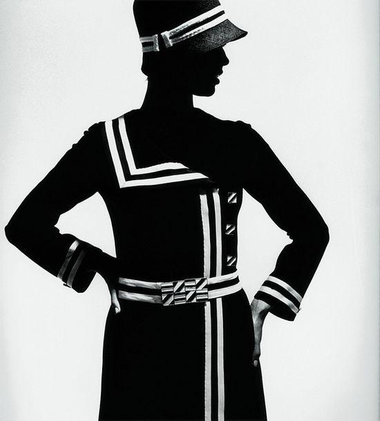 Dovima - 1966