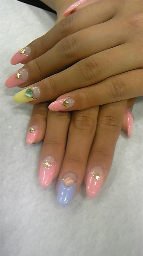 nails #nail #unhas #unha #nails #unhasdecoradas #nailart #pastel