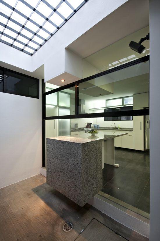 RC House / Esc Arquitectos