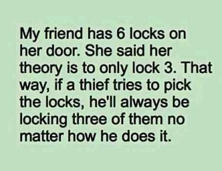 Yeah, that friend is me. LOL