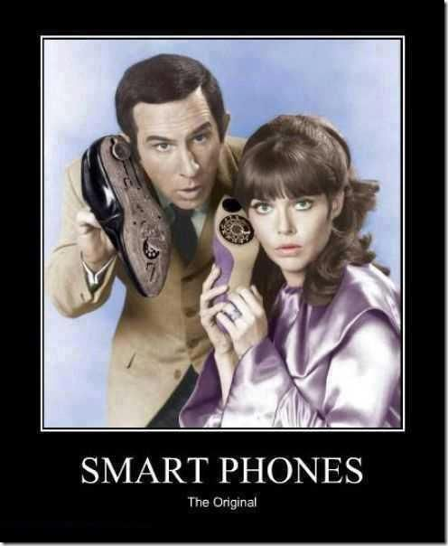 YouRememberThat.Com - Taking You Back In Time... - Smart Phones and Mobile Marketing