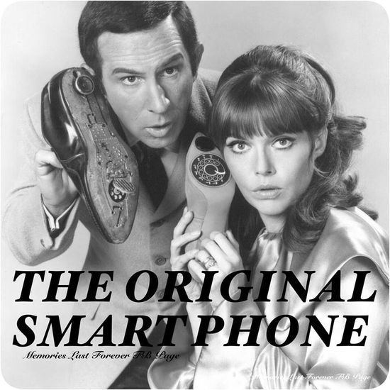 The original smart phone!