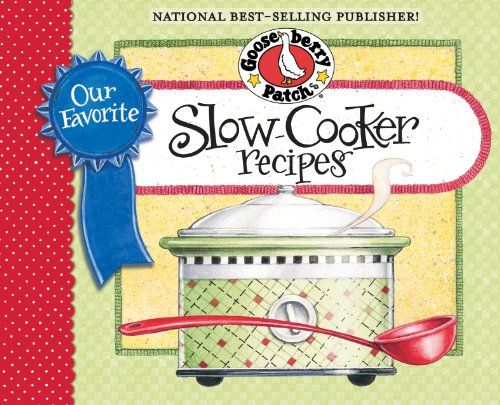 Our Favorite Slow-Cooker Recipes Cook... $0.99 #topseller