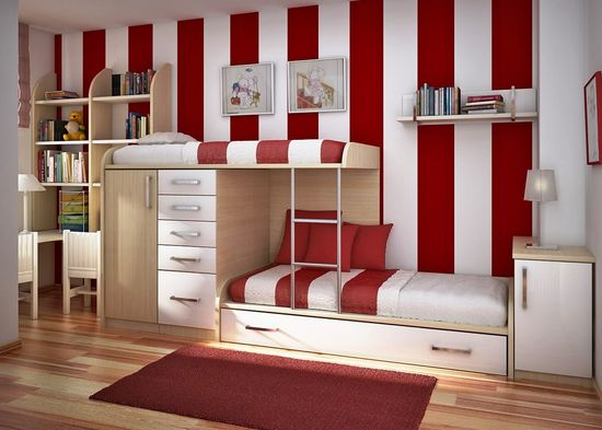 Interior Design and Decor on a Budget for Kids room