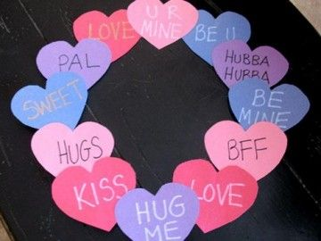 20 HOMEMADE VALENTINES FOR KIDS TO MAKE!