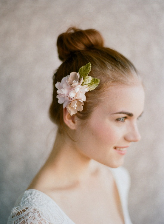 floral accessory by Twigs & Honey  Photography By  elizabethmessina...., Styling By  twigsandhoney.com/