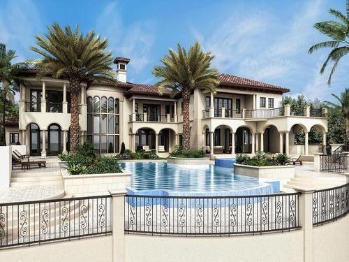 dream home ?