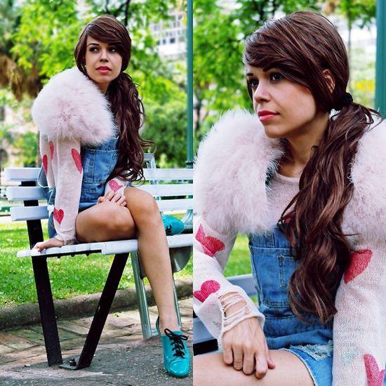Baby girl - Priscila Diniz