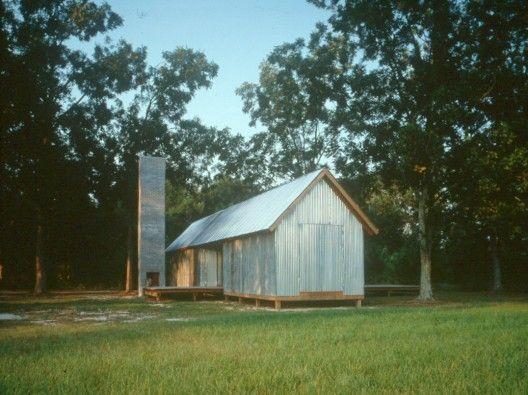 The Zachary House / Stephen Atkinson Architecture (6)