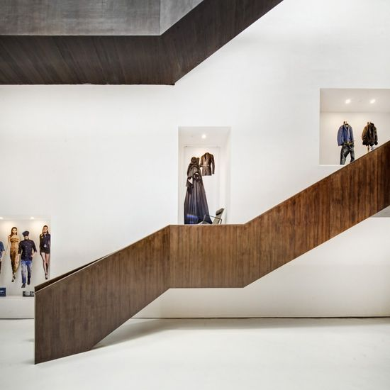 Design Collective / Neri & Hu Design Collective / Neri & Hu – ArchDaily