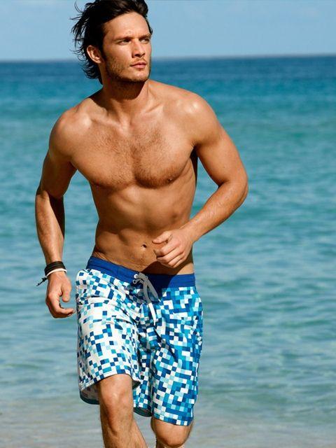 beachwear for men