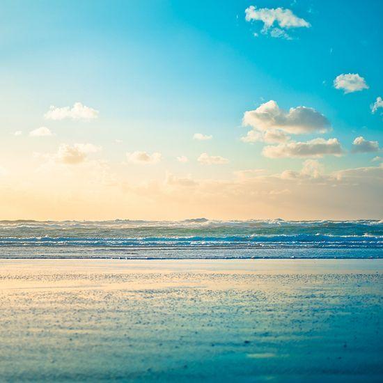 Turquoise paradise...