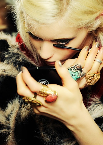 Bijoux- bagues fantaisie