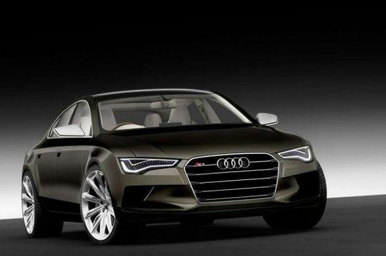 Top Audi Cars