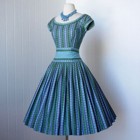 Vintage 1950s
