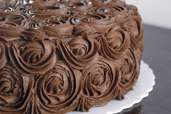Or maybe this cake for my birthday?