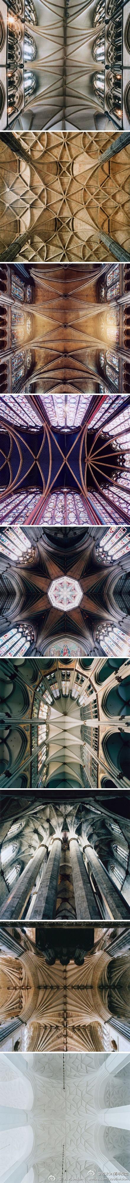 Cathedrals- interior