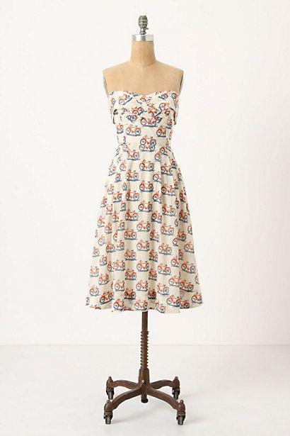 Bike Lane Dress
