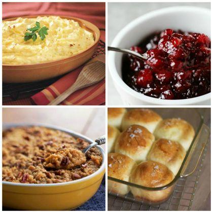 Get A Head Start: 10 Make Ahead Thanksgiving Favorites