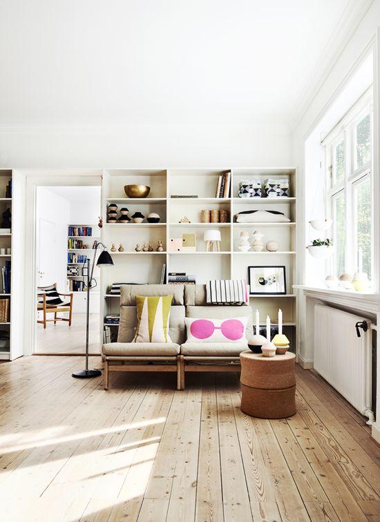 Living room - OYOY Living Design ApS