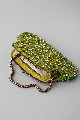 Green #Awesome Handbags